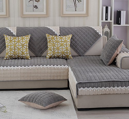 Sectional Couch Covers With Chaise