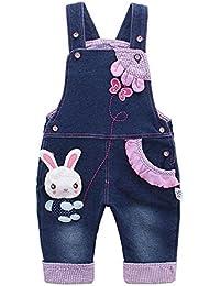 2aba65f8e790 Baby Girl s Overalls
