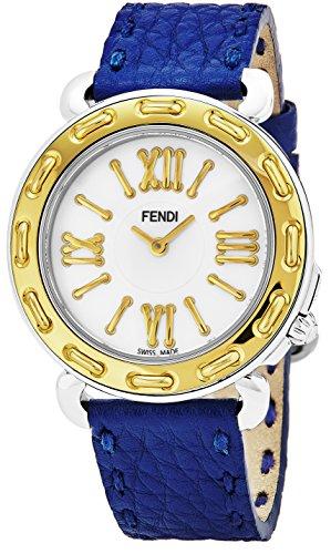 neon blue watch - 9