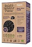 Really Healthy Pasta Organic Black Bean Fusilli 250g