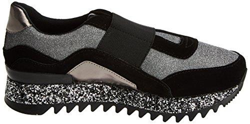 En Plata Gioseppo 41072 Chaussures Féminin De Argent 47 Sport X1x8wxqH