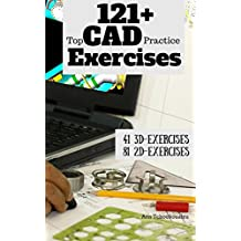 121+ Top CAD Practice Exercises