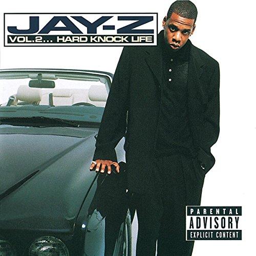 Jay z vol 2 hard knock life amazon music malvernweather Choice Image