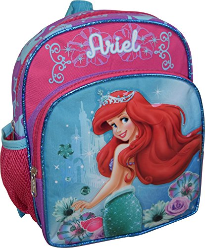 Disney Little Girl's The Little Mermaid Ariel