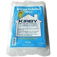 FiltaMAGIC Kirby Sentria Generation Diamond Ultimate G Vacuum Cleaner Hepa Dust Bags Pack Of 6