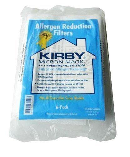kirby 204803 - 8