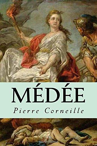 Médée (French Edition)