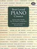Best-Loved Piano Classics, , 0486413780