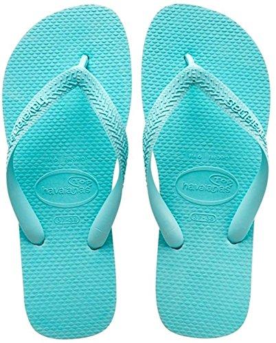 Havaianas Sandalias Top Azul (Ice Blue 0642)