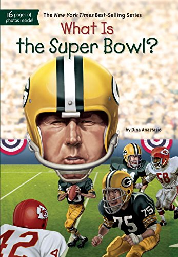 Series Bowl (What Is the Super Bowl? (What)