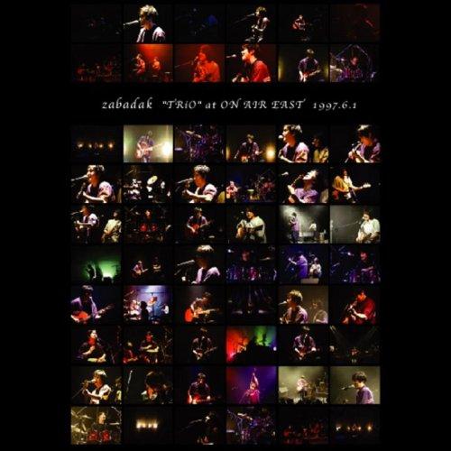 TRiO  at ON AIR EAST [DVD] B001HK0FHU