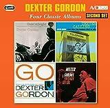 4 Classic Albums: Doin Alright / Dexter Calling / Go / A Swingin Affair