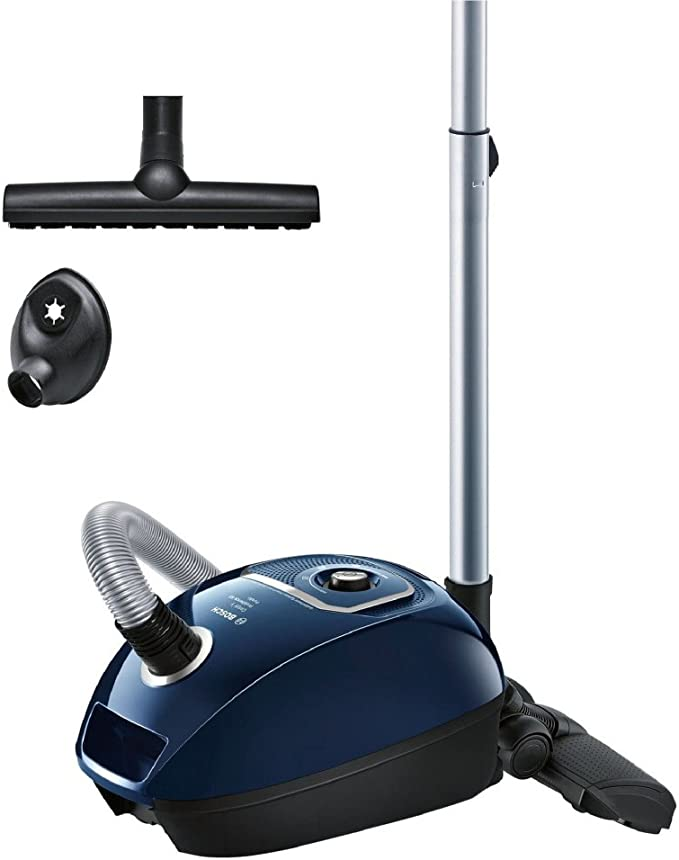 Bosch 599392031 - aspirador con bolsa bgls4520: Amazon.es: Hogar