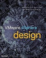 VMware vSphere Design Front Cover