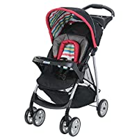Graco Click Connect Literider Stroller, Play