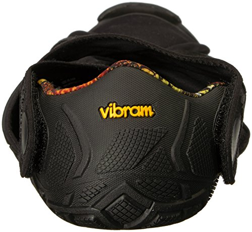 Black Furoshiki Sneaker Vibram Schwarz Original Black FiveFingers Herren 1qYfRY