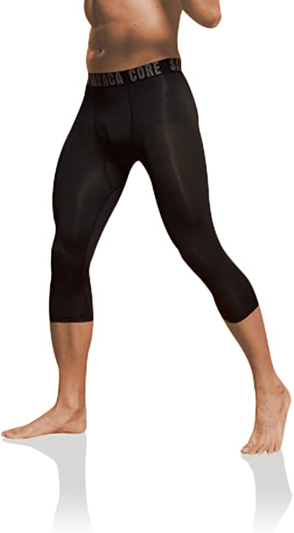 Under Armour Fitness-Hose Und Shorts Leggings Gar/çon