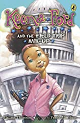 Keena Ford is so excited to go on a field trip to the United States Capitol with her second-grade class! At school, she is running for a spot on the student council, and on the field trip she's going to meet a real live U.S. representative. T...