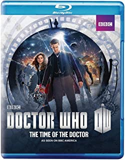 Doctor Who: The Time of the Doctor [Blu-ray] (B00HCK7ZMM)   Amazon Products
