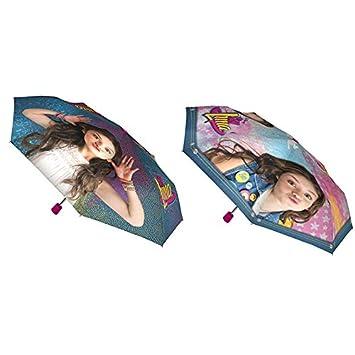 Paraguas Soy Luna Disney 48cm Surtido