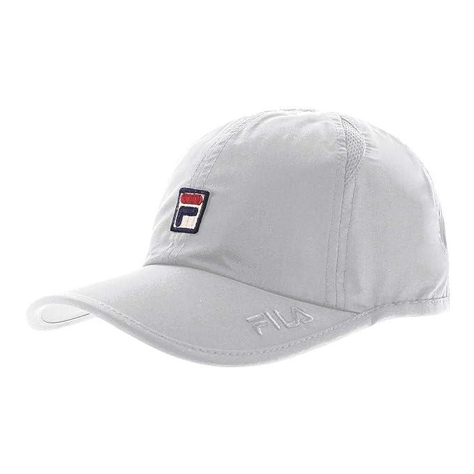 4518ee0d52728 Fila Unisex Performance Solid Runner Hat