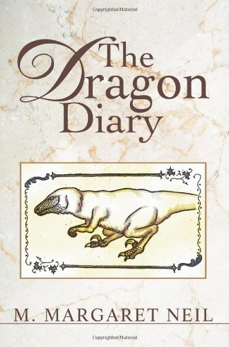 The Dragon Diary (Melissa Lady Dragon)