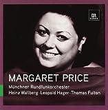 Various: Great Singers Live, Margaret Price
