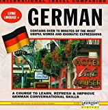 German - International Travel Companion - Living