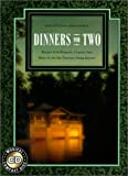 Dinners for Two, Sharon O'Connor, 1883914078
