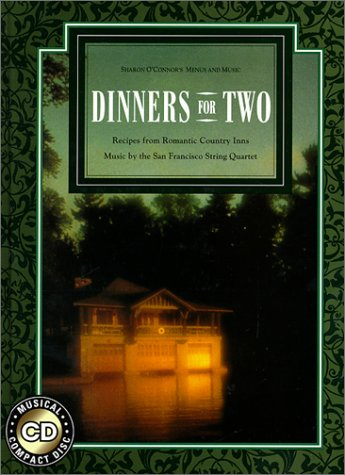 Dinners for Two (Menus and Music)