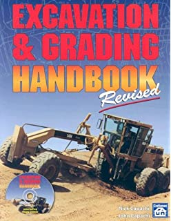 Soils and foundations 8th edition cheng liu jack evett phd excavation grading handbook fandeluxe Image collections