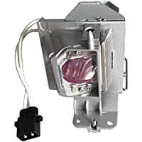 Litance Projector Lamp Replacement for Optoma BL-FP190E / SP.8VH01GC01 GT1080 HD141X HD26 S312 S316 W316 X316 BR323 BR326 DH1009 DW333 DX346 EH200ST
