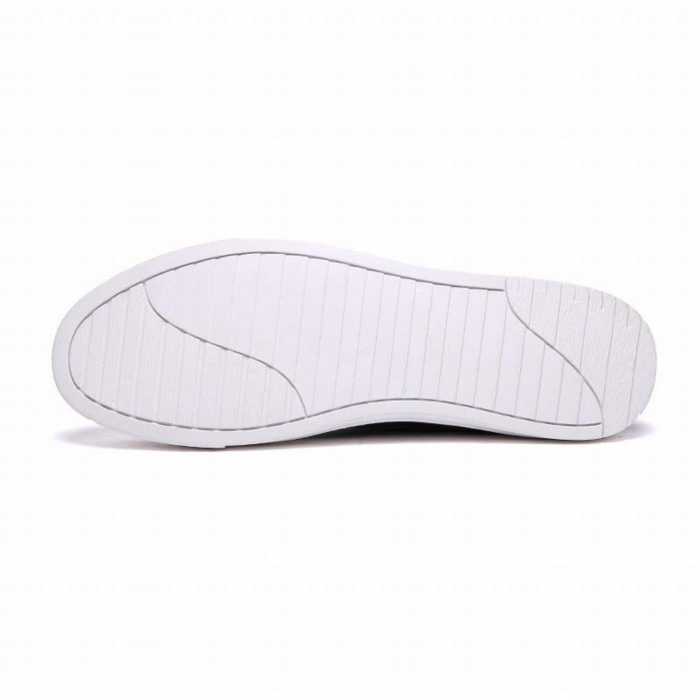 Männer Mesh Leichte Mesh Schuhe Atmungsaktiv Sport Sport Sport Laufschuhe Freizeitschuhe (Farbe   Weiß Größe   39) 9c5efe