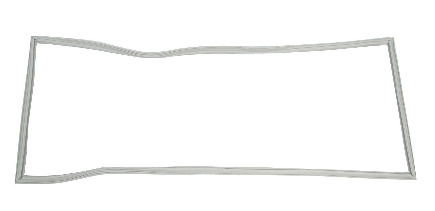 DELFIELD 1702796 Full Stainless Steel Door Gasket 6000Xl For Edgemount Style Hinging