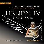 Henry IV, Part 1: Arkangel Shakespeare   William Shakespeare