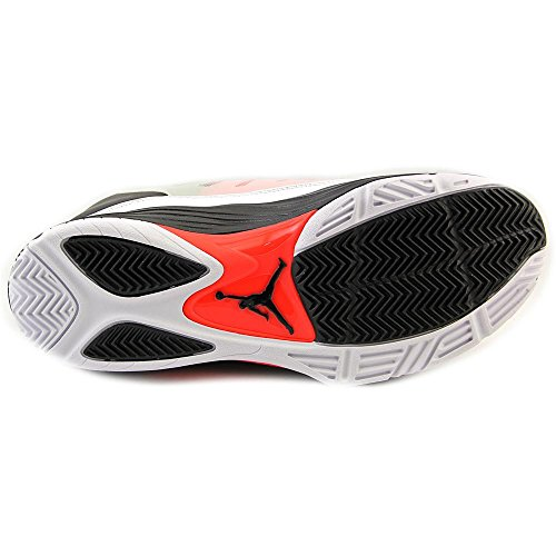 Basket 23 infrrd De Time gym White black 14 5 Jordan Red Flight Chaussures S1Yw4qq7x