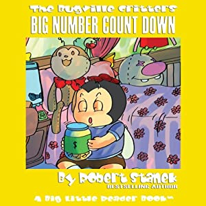 The Bugville Critters Audiobook