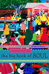 The Big Book of Soul: The Ultimate Guide to the African American Spirit Paperback