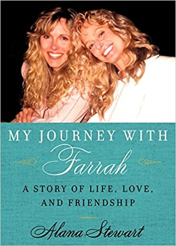 My Journey with Farrah  A Story of Life c24c069d8328