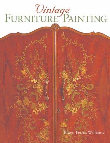 Vintage Furniture Painting pdf epub