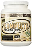 All Pro Science, Complete 100% Grass Fed Protein, French Vanilla, 640-Grams Review