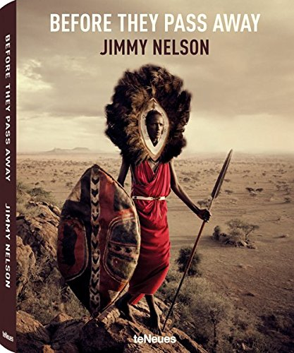 Before They Pass Away Small Hardcover Edition