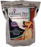 Vibrant Pets Senior Complete, 48 Ounce, My Pet Supplies