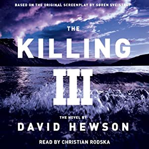 The Killing 3 Hörbuch