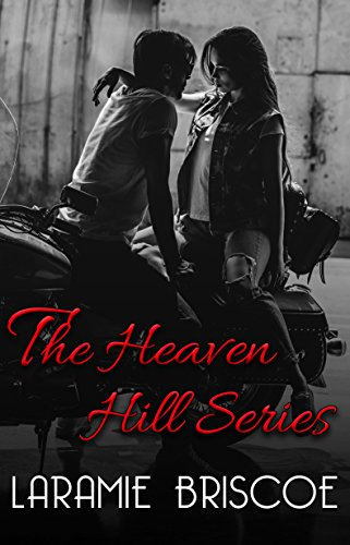 Heaven Hill Series - Complete Series (English Edition)