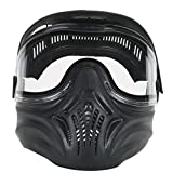 Empire Helix - anteojos de natación (Lente térmica), Color Negro