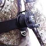 Omer Stainless Steel Belt D-Ring for Reel