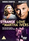 The Strange Love of Martha Ivers [DVD] [1946]