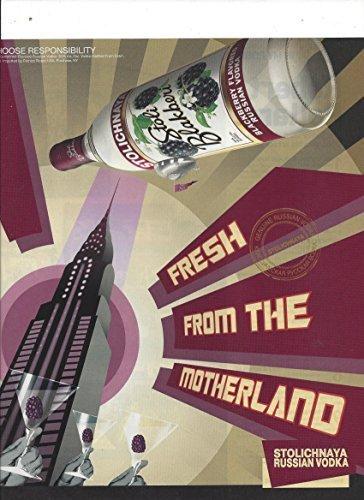 magazine-print-ad-for-stolichnaya-blackberi-vodka-fresh-from-the-motherland