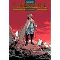 Epervier (L') - tome 3 - TEMPETE SUR BREST (Repérages) (French Edition)